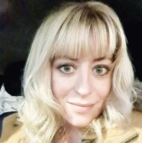 Heather Powell