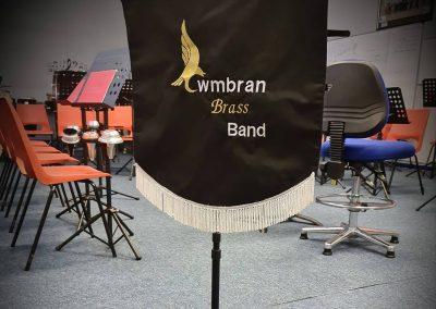 Cwmbran Brass Band