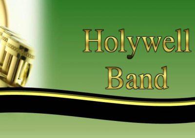 Holywell Band