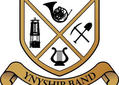 Ynyshir Brass Band