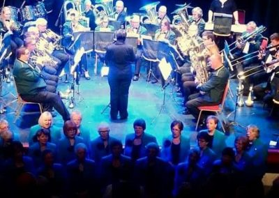 Markham and District Brass Band