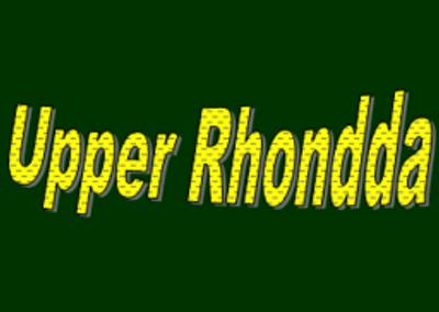 Upper Rhondda Brass Band
