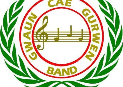 Gwaun Cae Gurwen Brass Band