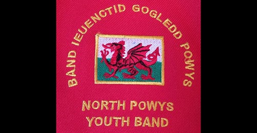 NORTH POWYS YOUTH BRASS BAND